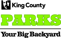 King County Parks Logo