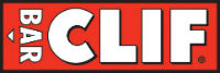 Logo of Clif - supporter of Evergreen MTB Festival